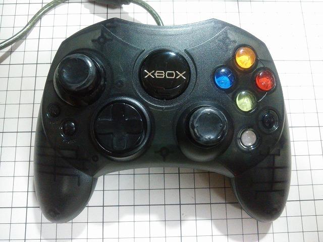 Xbox コントローラ