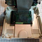 NEC PCエンジン 分解 組立
