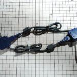 ゲームボーイアドバンス 専用通信ケーブルの接続方法